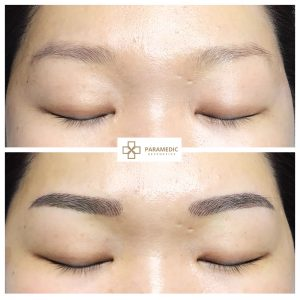 6HD Eyebrow Embroidery
